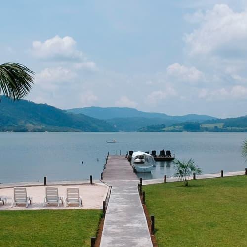 Tarapoto Laguna Azul